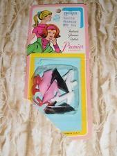 Vintage Barbie Francie Premier 4 pair Shoes Pilgrim & Heels