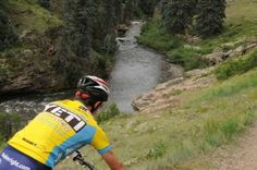 """FOUR CORNERS RIDE + REGGAE FEST: Saturday, September 22, 2012.  Come join us for two days of bikes, music, beer and festivities! An epic event to benefit an epic cause. Serious events like the Stanley's Fat tire Cross Country Race up down and around Reservoir Hill and the private Reservoir River Ranch. And, the Wolf Creek Pass """"We aint Race'n ride featuring a """"double"""" crossing of the infamous 10,857' Wolf Creek Pass! We also have the epic season opener CycloCross race with the wet at twisty…"""