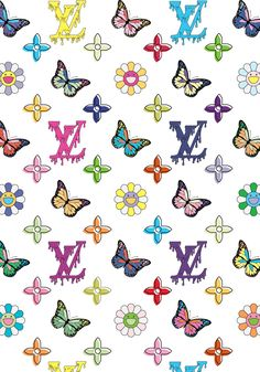 Hype Wallpaper, Cute Tumblr Wallpaper, Retro Wallpaper, Cute Wallpaper Backgrounds, Wallpaper Iphone Cute, Cute Cartoon Wallpapers, Pretty Wallpapers, Colorful Wallpaper, Iphone Wallpaper Tumblr Aesthetic