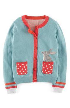 Mini Boden Pet Cardigan (Toddler Girls, Little Girls & Big Girls) available at #Nordstrom