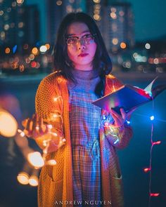 """""""When the city lights up the night.  Taken by andhuyys 50mm sharpshooter. . . . #modeling #photodaily #photography #photooftheday #picoftheday #visualsofearth #visualsoflife #portrait #portraiture #bokehful #portraitphotography #vsco #vscocam #서울시 #서울숲 #한강 #사진은 #사진 #사진가 #사진첩 #한국 #인물 #seoul #southkorea #goandshoot #cinemaphotography  #createexploretakeover #exploretocreate #goandshoot"""" by @analogsniper. #capture #pictures #pic #exposure #photos #snapshot #picture #composition #pics #moment…"""