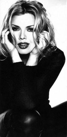 Kim Wilde~ So friggen beautiful Her & kim basinger would kick ass opposite each other in a movie Source by valoublr West London, Kirsty Maccoll, Kim Wilde, Divas, Kim Basinger, The New Wave, Famous Girls, Black And White Pictures, London