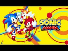 Missed this video on my channel? Watch it now ⚡️ Sonic Mania First Impressions and Gameplay https://youtube.com/watch?v=5thH5J1G_h8