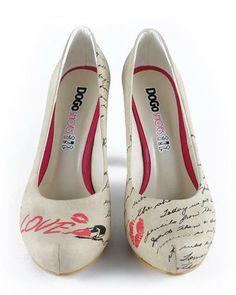 Die 26 Besten Bilder Von Dogo Shoes Hochhackige Schuhe