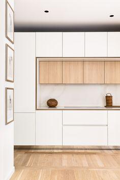 Kitchen Cupboard Designs, Kitchen Room Design, Home Room Design, Modern Kitchen Design, Interior Design Kitchen, Kitchen Decor, Minimalist Kitchen, Small Kitchen Layouts, Apartment Interior Design