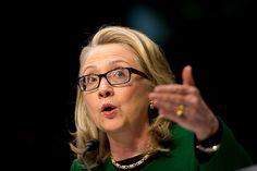 State Dept. misplaced $6B under Hillary Clinton: IG report>>>>>>>>>    By Adam Kredo — The Washington Free Beacon  Friday,...