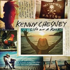 """Pirate Flag"" by Kenny Chesney"