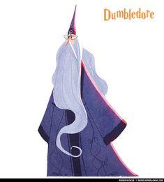 https://www.behance.net/gallery/31013149/Harry-Potter