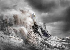 Breathtaking British landscapes from colossal waves to dramatic demolitions to feature in new book Photography Competitions, Photography Awards, Photography Website, Storm Photography, Nature Photography, Uk Landscapes, Drama, Best Sunset, Urban Life