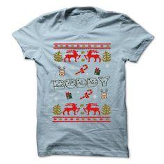 Christmas BUDDY ... 999 Cool Name Shirt ! - #teacher gift #gift for mom. BUY TODAY AND SAVE => https://www.sunfrog.com/LifeStyle/Christmas-BUDDY-999-Cool-Name-Shirt--70967960-Guys.html?68278