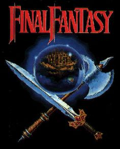Review of Final Fantasy