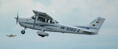https://flic.kr/p/AAPobt | HK-5065-G - Cessna 172S / Aeroclub de Colombia