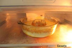 Pudim de leite no microondas monta encanta fabby mello12