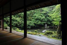蓮華寺 京都
