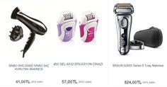 Stilinizi ucuz ve kaliteli ürünlerle belirleyin. http://bit.ly/2xWhCDc