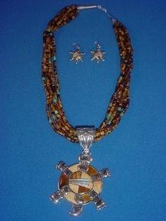 Beautiful Southwestern jewelry