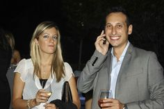 Party di inaugurazione Berni Firenze 18 09 2013