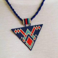 Was ist Miyuki? Beaded Jewelry Patterns, Beading Patterns, Knitting Patterns, Beads And Wire, Loom Beading, Bead Art, Bead Weaving, Jewelry Crafts, Instagram