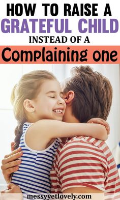 How to raise grateful children instead of complaining ones. Here are 10 tips to make kids more grateful and be happy with what they have. and Parenting How to raise grateful children instead of entitled ones Gentle Parenting, Parenting Teens, Parenting Advice, Parenting Classes, Parenting Quotes, Natural Parenting, Parenting Done Right, Raising Kids, Happy Kids