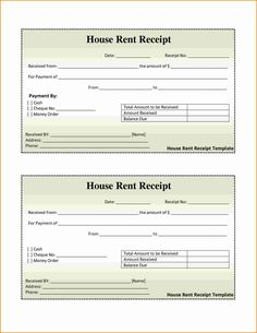 Free House Rental Invoice House Rent Receipt Template Doc In Monthly Rent Invoice Template - Professional Templates Ideas Free Receipt Template, Invoice Template Word, Ticket Template, Business Plan Template, Invoice Format, Motel 6, Income Statement, Best Templates, Printable Templates