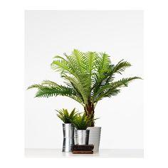 FEJKA Kunstplant IKEA Natuurgetrouwe kunstplant die altijd mooi blijft.