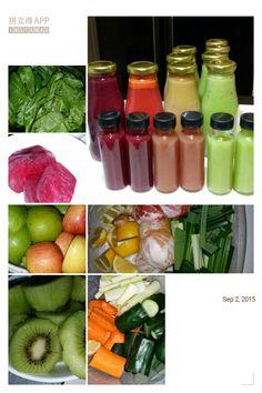 Happy Series  ->Energy Booster ->Detox ->Beta carotene ->Skin Nutrient