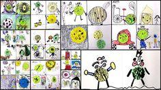 Art Education, Illustrations, Comics, Art Education Resources, Comic Book, Illustration, Comic Books, Illustrators, Comic