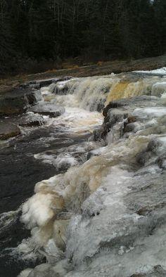 Manuals River , Newfoundland