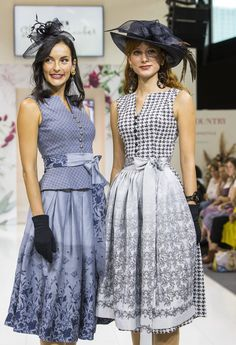 The Dirndl and Tracht trends in the spring of 2020 promise a sweet summer . - Dirndl around the world - Women's Dresses, Elegant Dresses, Girls Dresses, Long Dresses, Simple Dresses, Party Dresses, Beautiful Dresses, Evening Dresses, Casual Dresses
