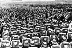 100000 Soldiers, Nürnberg 1937