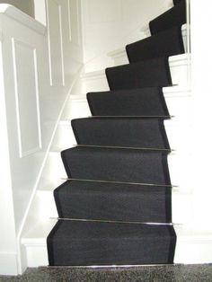 Special Stairs - Traplopers en trapbekleding op maat