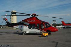 Augusta Westland AW 139 AKLAK Canadian helicopter