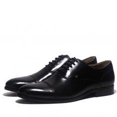 Increíble zapato oxford Martinelli. A la altura de tu look más elegante.