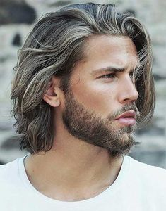Medium Length Hairstyles for Men Hair Styles in Medium Hairstyle Amazing Medium Length Mens Hairstyles. Medium Length Hairstyles For Men Hair Styles In Hairstyles Haircuts, Haircuts For Men, Braided Hairstyles, Cool Hairstyles, Black Hairstyles, Hairstyle Men, Mens Medium Length Hairstyles, Hairstyles Pictures, Hairstyle Ideas