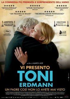 Vi presento Toni Erdmann | Film | Recensione | Ondacinema