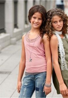 Kinder / Mädchen Top von CFL in altrosa Größe 152 / 158 NEU  | eBay