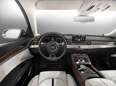 10+  Audi A8 L W12 images