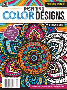 kappa publishing adult coloring books - Coloring Book Publishers