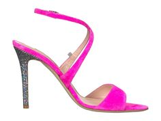 9c04118c1bc SJP by Sarah Jessica Parker Elektra Women s Shoes Candy Pink Suede