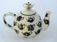 teapot of teapots ~