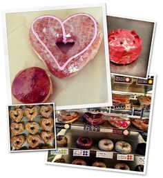 Doughnut Plant, NYC  --try Rose Petal donut!