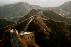 The Great Wall of China – Diverse Perspectives ~ Kuriositas  / Still can't believe I was there!