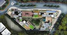 Kanakia Sevens - Kanakia Spaces launch a luxurious residential project named Kanakia Sevens in Marol, Andheri East Mumbai. It is offers 1 BHK and 2 BHK luxury apartments.
