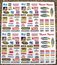 Jdm Stickers Pack Wakaba Turbo Boost Love Kdm Drag Racing Hemi Srt