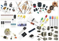 Comprehensive guide to electronics for tech beginners. All components explained and more http://www.instructables.com/id/Complete-Guide-for-Tech-Beginners/