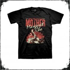 Mother Poster T-Shirt - Pricebusters - Product Lines
