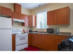 Find new properties and homes for sale in Victoria BC. View photos and listing details of top realtors Victoria, BC Bc Home, Nature's Gate, New Property, View Photos, Kitchen Cabinets, Home Decor, Kitchen Cupboards, Homemade Home Decor, Decoration Home