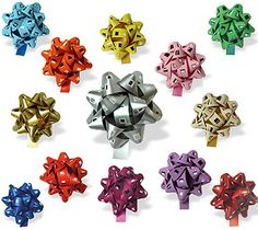 Star bows are the essential requirements for any packaging to add that personal touch. Available in a variety of box pattern colours, you will be spoilt for choice!