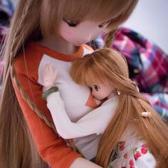 Mirai Suenaga Smart Doll by moti_sakuraip