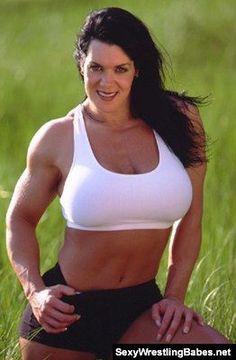 Joanie laurer sexy pics
